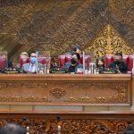 Puan Putus Kan Nadiem Makarim Tetap Mitra Komisi X Dan Kemenperin Pindah Ke Komisi VII